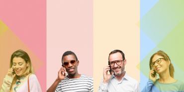 Le canal téléphonique dans la relation client